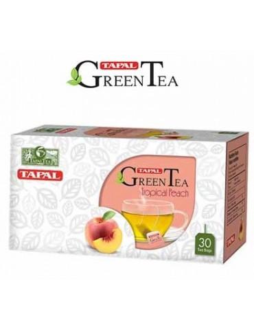 Tapal - Green Tea Tropical...