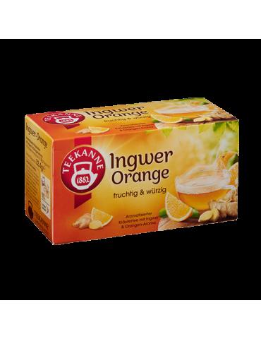 Meßmer - Ingwer Orange - 18...