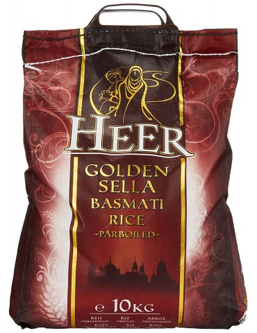 Heer - Golden Sella Basmati...
