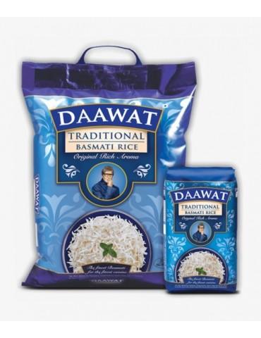 Daawat - Original Basmati RIce