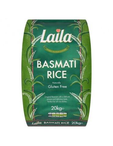Laila - Basmati Rice