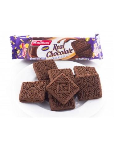 Maliban - Chocolate cream Biscuit - 100g