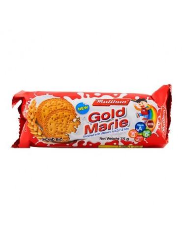 Maliban - Marie Gold