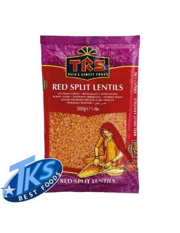 TRS - Red Split Lentils