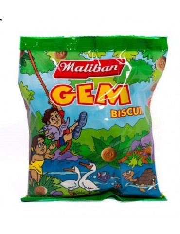 Maliban - Gem Kids Biscuit...