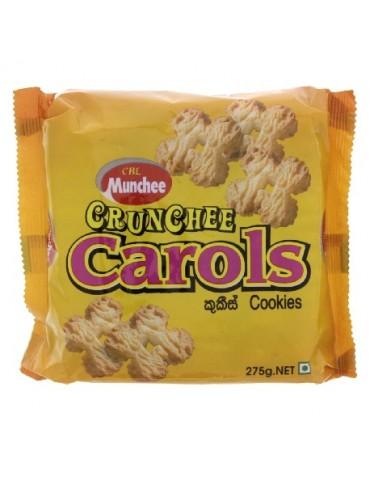 CBL Munchee - Crunchee Carols
