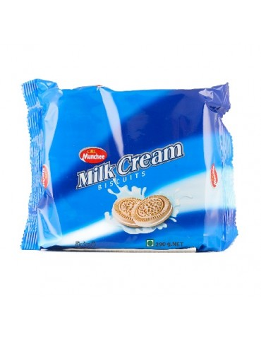 CBL Munchee - Milk Cream...