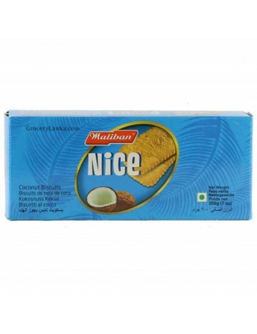 Maliban - Nice Coconut Biscuit