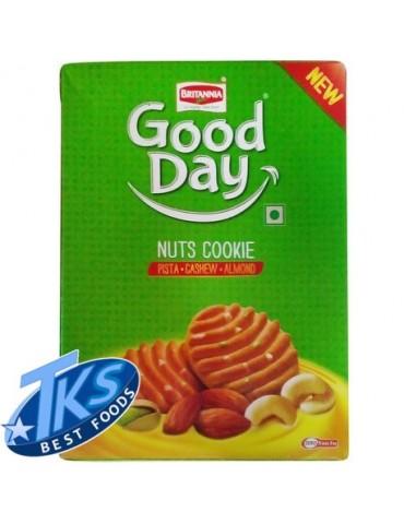 Britania - Good Day - Pista...