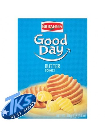 Britania - Good Day -...