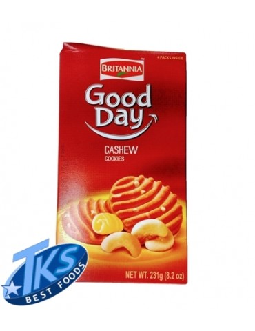 Britania - Good Day -Cashew...