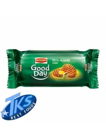 Britania - Pista Almonds...