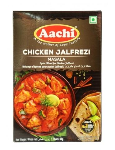 Aachi - Chicken Jalfrezi...