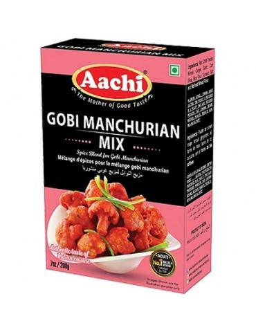 Aachi - Gobi Manchurian Mix