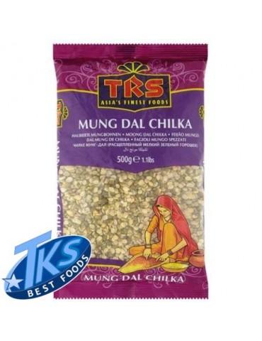 TRS - Mung Dal Chilka