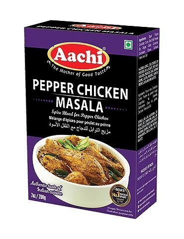 Aachi - Peper Chicken Masala