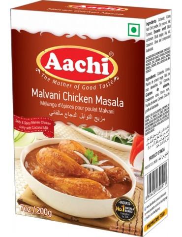 Aachi - Malvani Cicken Masala