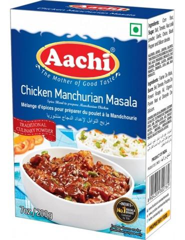 Aachi - Chicken Manchurian...