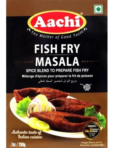 Aachi - Fish Fry Masala