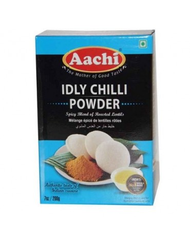 Aachi - Idly Chilli Powder