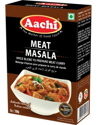 Aachi - Meat Masala