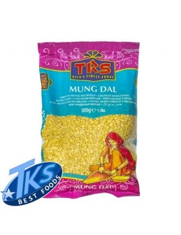 TRS - Mung Dal