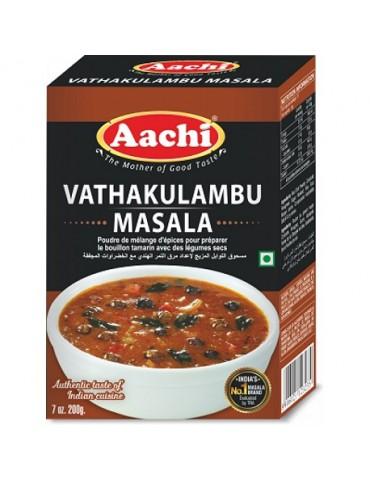 Aachi - Vathakulambu Masala