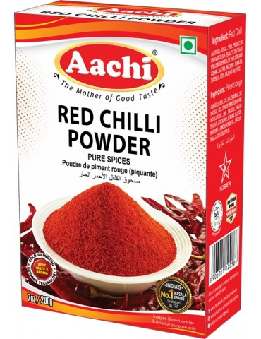 Aachi - Red Chilli Powder