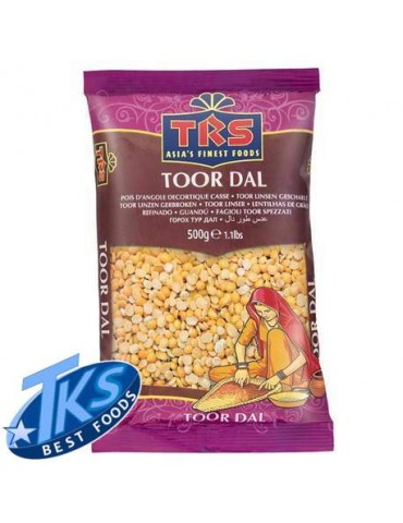 TRS - Toor Dal
