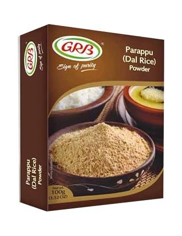 GRB - Paruppu Dal Powder