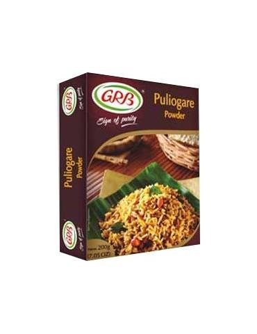 GRB - Puliogare Powder