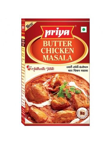 Priya - Butter Chicken Masala