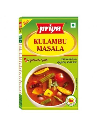 Priya - Kulambu Masala