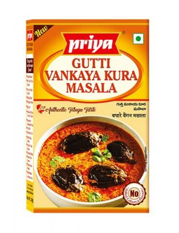 Priya - Hyderabadi Bagara...