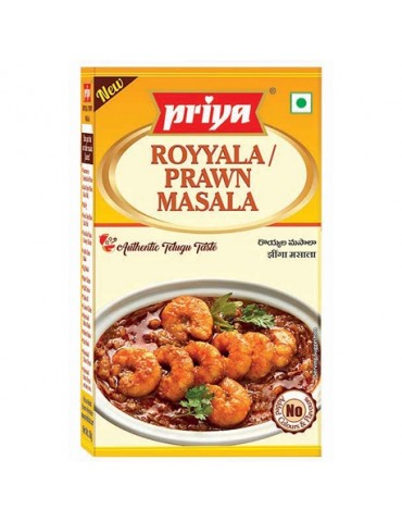 Priya - Prawn Shrimp Masala