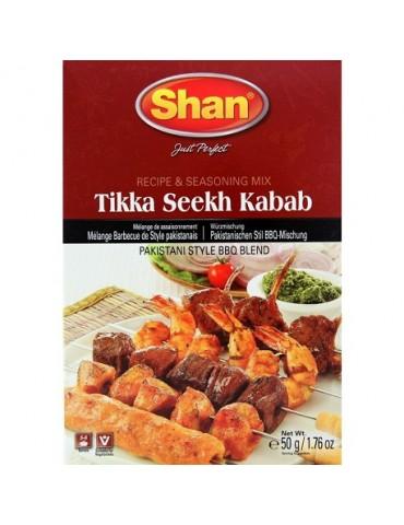 Shan - Tikka Seekh Kabab