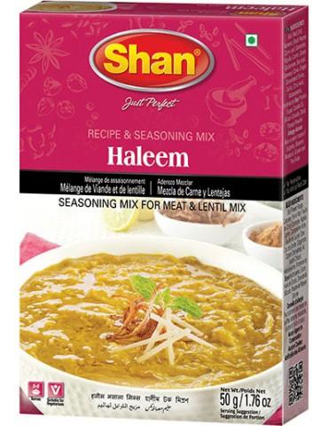 Shan - Haleem
