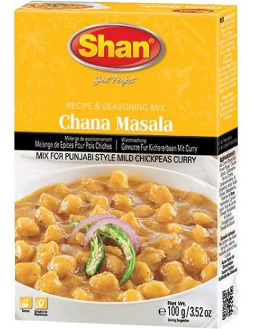 Shan - Channa Masala