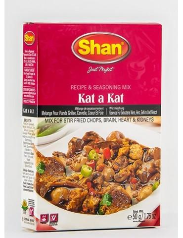 Shan - Kat a Kat Mix
