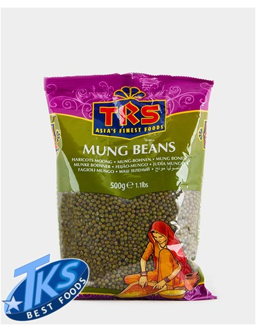 TRS - Mung Beans