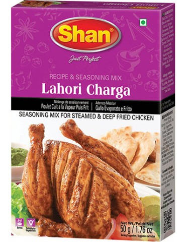 Shan - Lahori Charga