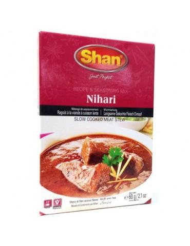 Shan - Nihari