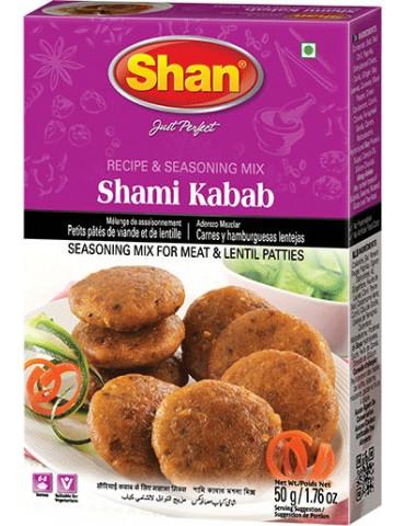 Shan - Shami Kabab
