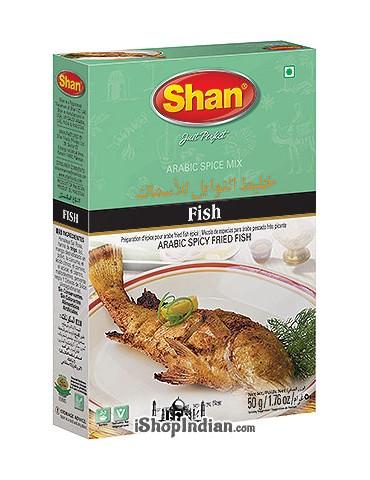Shan - Fish