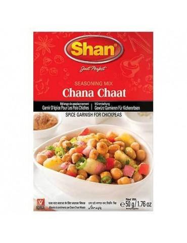 Shan - Chana Chaat