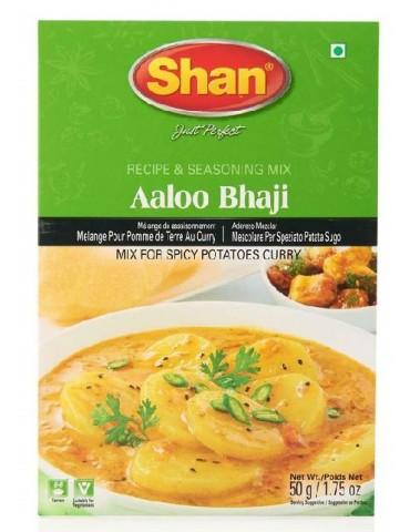 Shan - Aloo Bhaji