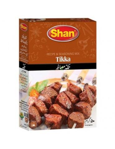 Shan - Tikka