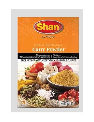 Shan - Curry Powder