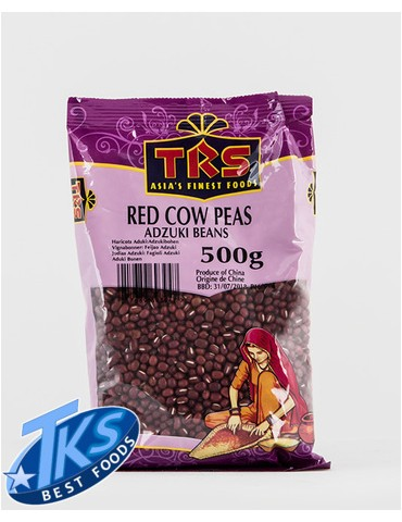 TRS - Red Cow Peas