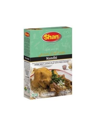 Shan - Mandhi